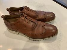 Men's Cole Haan Zero Grand Shoes - Size 13 - Brown