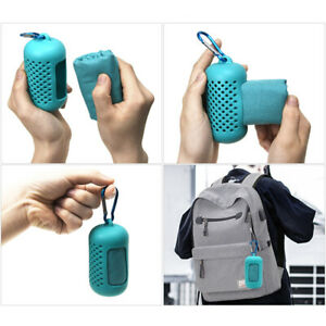 Hike Outdoor Travel Camping Shower Quick Drying Beach Swimming