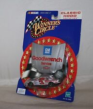 "2001 1/64"" Winners Circle DALE EARNHARDT GM GOODWRENCH 25th Ann. Classic Hood"