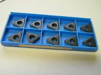 Valenite TPGT 220408-PM2 TPGT432 5625 Carbide Inserts - Box of 10 #00169
