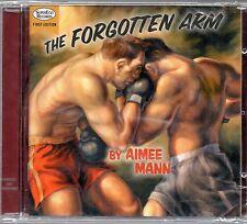 Aimee Mann - The Forgotten Arm Audio CD  EU Import *SEALED*