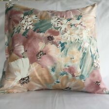 New Handmade Pillow Cover Fits 18X18 Inch Pillow Form Home Decor PC3 Free Ship