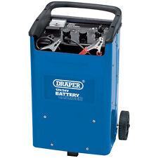 Draper 12/24V 360A Batería Cargador/Arrancador para coches y anuncios 11967