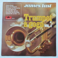JAMES LAST Trumpet a gogo Vol 2 249161