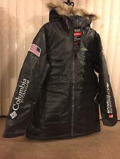 Columbia Sportswear OutDry® Extreme Diamond Heatzone Long Parka - Waterproof, XL