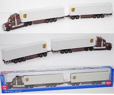Siku Super 1806 00001 FREIGHTLINER® CORONADO® CC132 Road Train, ups, 1:87