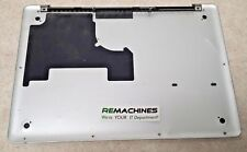 """Apple Macbook Pro 13"""" A1278 Bottom Case Panel, TESTED, FREE SHIPPING!"""