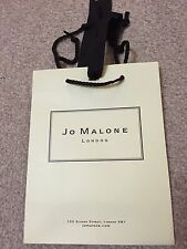 Authentic Jo Malone carrier bag (perfect gift pack!)