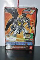 BANDAI GUNDAM DEATHSCYTHE HELL no.12 1/144 WING XXXG-01D2 MOBILE SUIT BOXED