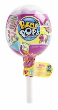 Pikmi Pops surprise, Pack-Lollipop with 2 Scented Plush-New 2018