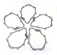 5PCS Stator Cover Gaskets for Yamaha YZR R6 YZF-R6 1999-2005 # 5EB-15451-00