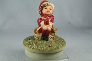 Harmony Ball Candle Topper 'Happy Christmas' Angel For 22-14.5oz Jar #CCLWPE NEW