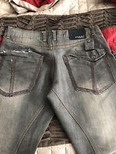 mens fusai jeans used