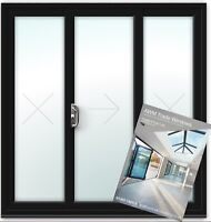 Sliding Patio Door Price Book / French Door / FAST & FREE DELIVERY