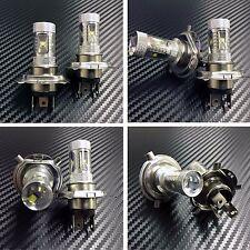 High Power HID LED Headlight H4 Bulb for Ski-Doo Tundra R 1998-2005 Bulbs