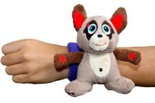 Super Soft Plush Stuffed Meerkat, On-The-Go Stuffed Animal by Critter Cuffs