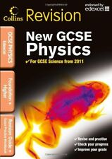 Edexcel GCSE Physics: Revision Guide and Exam Practice Workbook (Collins GCSE ,