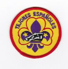 Boy Scouts Spain - membership badge Collectors Association