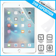 Screen Protector PET Protecteur Foil Soft TPU Film For iPad 2/3/4