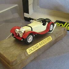 703D Solido Jaguar SS 100 1:43
