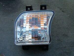 Genuine Mitsubishi Triton MR GLX GLX+ ute Pair Park lamp light 11/2018 +