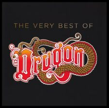 DRAGON - VERY BEST CD ~ APRIL SUN IN CUBA ~ MARC HUNTER AUSSIE 70's / 80's *NEW*