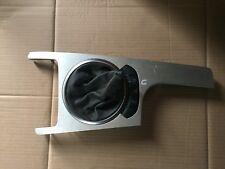 AUDI TT MK2 8J Gear Shift Knob Trim With Switch  8J2863916AJF 8J2863 916 AJF