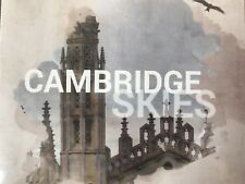 Cambridge Skies CD: songs about Cambridge(shire) by local bands/artistes