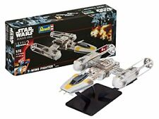 Revell 06699 Star-wars Y-wing Fighter- Level 2 Easykit