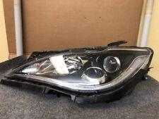 Chrysler Pacifica  2016 17 Halogen Headlight Headlamp Head Light Lamp OEM