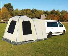 Reimo UNI VAN - Universal Heckzelt mit großer Schleuse für Minicamper und Vans (93798)