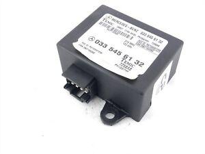 Security Transponder Theft Locking Control Module for 03-06 Sprinter 0335456132