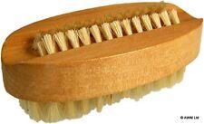 manucure brosse pour les ongles en bois