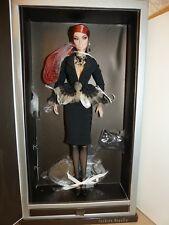 Mib Obisidian Society Vanessa Fashion Royalty Jason Wu Integrity Toys Vhtf 2006