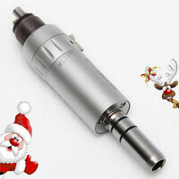 CLASSIC NSK Style Dental Slow Low Speed Handpiece E-type Air Motor 4 Hole / UK/k