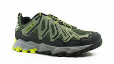 New Montrail Mens Trans Alps Green Trail / Hiking Shoes Size 7.5