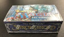 Magic the Gathering STRONGHOLD 36ct Factory Sealed Booster Box English