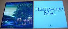 Fleetwood Mac Tango In The Night 2 Sided Promo 12x12 Poster Flat 1987 Mint-