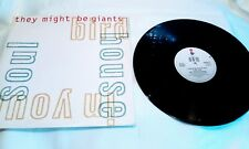 """They Might Be Giants - Birdhouse In Your Soul - 12 """" Vinyl Record"""