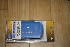 PSP go Traveler Case - Lake Blue, PSP Go / PSP N-1000 Series