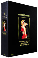 """Prince & The vedette"" (Marilyn Monroe & LAURENCE OLIVIER) Deluxe Dvd Caja Set"