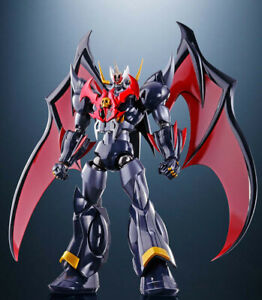 BANDAI Super Robot Chogokin Src Mazinkaiser Skl Final Count