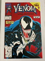 Venom Lethal Protector 1-6...#4 1st app of Scream & Riot