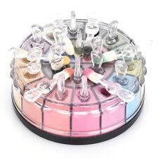 20 Colors Glitter Eye Shadow Powder Palette Matte Eyeshadow Cosmetic Makeup kit