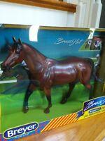 Breyer Breyerfest Brass Hat Celebration Horse, handpicked, beautiful