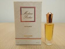 Madame Rochas for women 3 ml EDP MINI MINIATURE PERFUME FRAGRANCE New w/ box