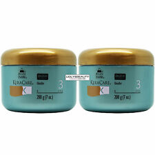 """KeraCare Dry and Itchy Scalp Glossifier 7 oz """"Pack of 2"""" with Free Nail File"""