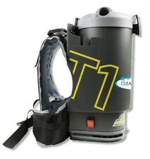2X GHIBLI GHIBLI T1V3 BACKPACK WITH CLEAR LID - CHARCOAL (T1V3-CLR)