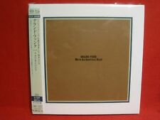 Grand Funk  We're An American Band Japan Mini LP SHM SACD CD BOX Railroad G.F.R