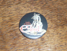 ELEND pin badge metal RARE music rock heavy dark symphonic